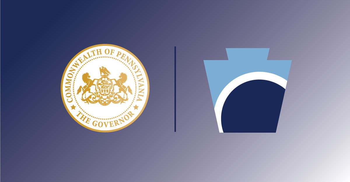 Governor's Office and Insurance Department joint effort logo