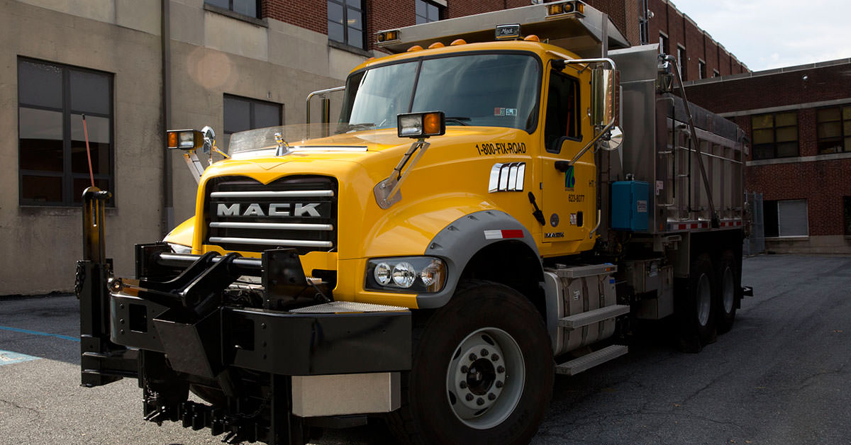 BLOG: New Plow Tracking Technology Put To The Test