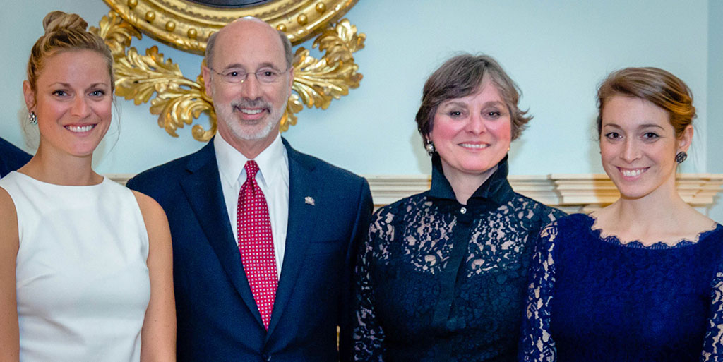 wolf-family-featured-image | Governor Tom Wolf