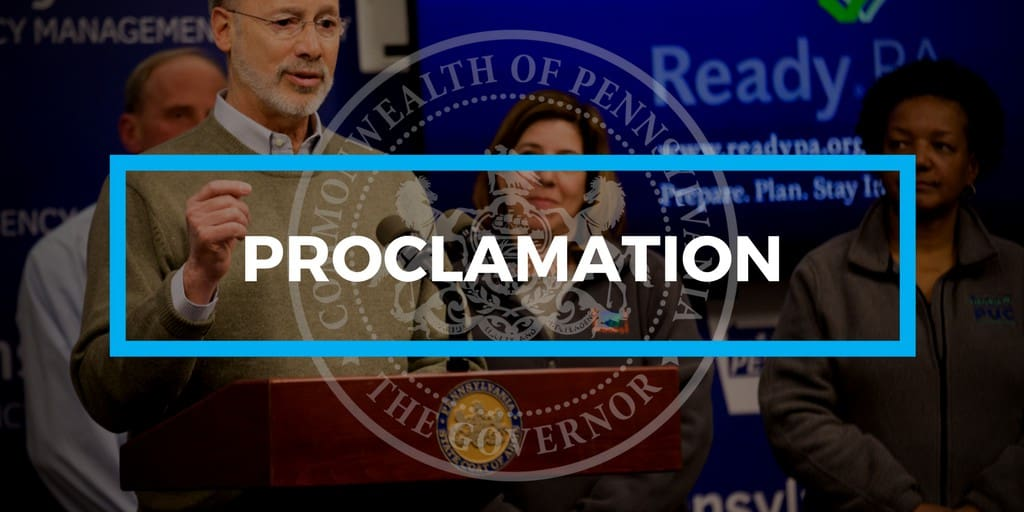 proclamation graphic