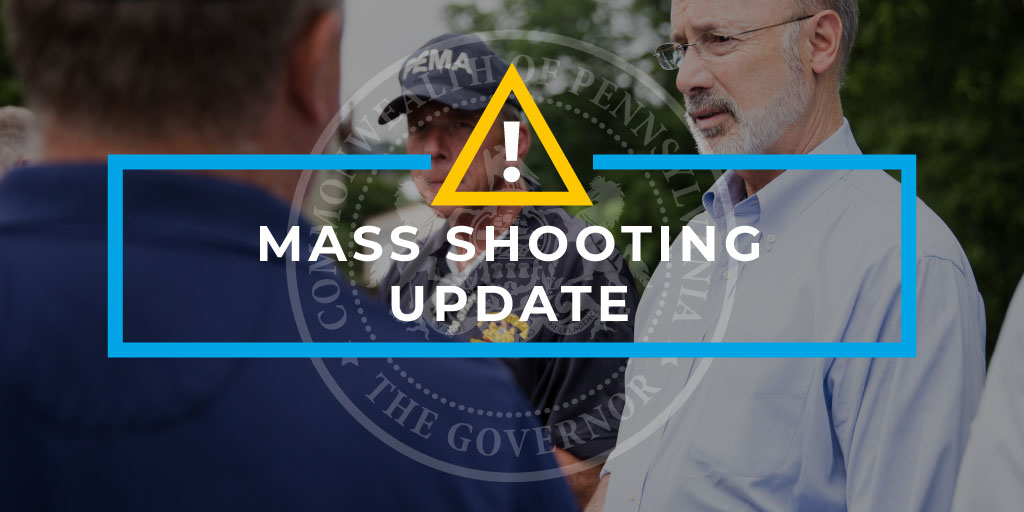 Stock Image for Mass Shooting Updates