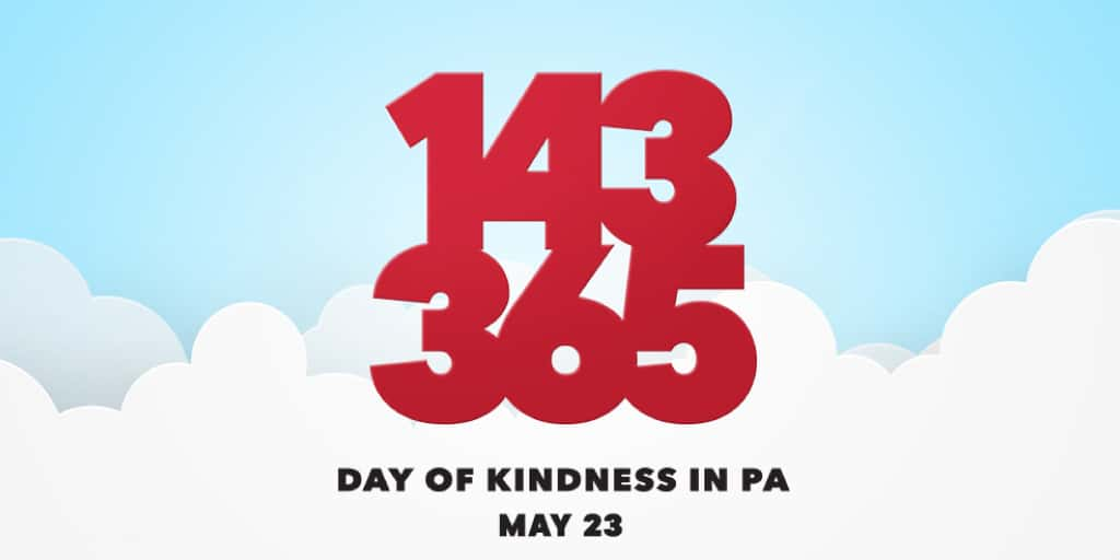 Wolf Encouraged Pennsylvanians To Participate 1 4 3 Day